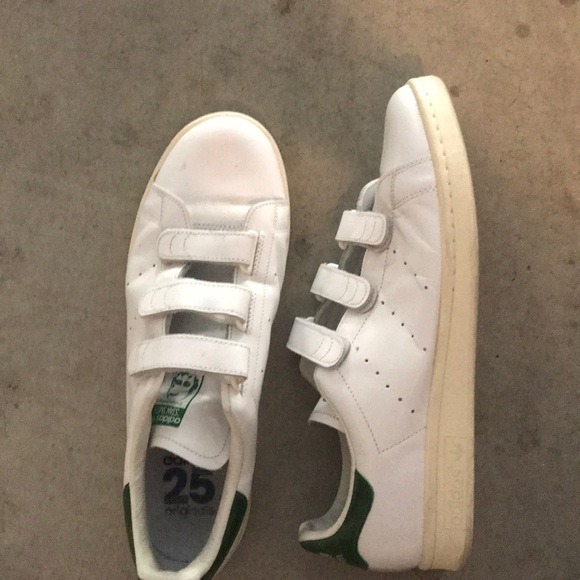 new style 5d55d 2325a Adidas Originals Stan Smith Nigo
